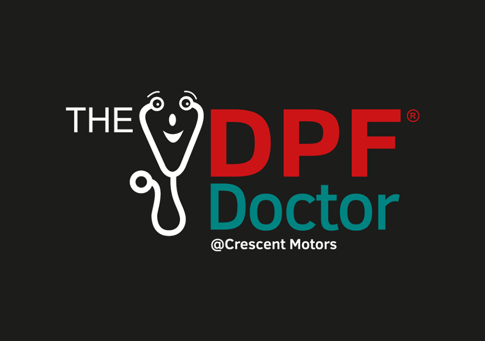 The DPF Doctor Now At Crescent Motors