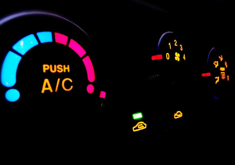 Crescent Motors Air Conditioning Re-Gas Offer