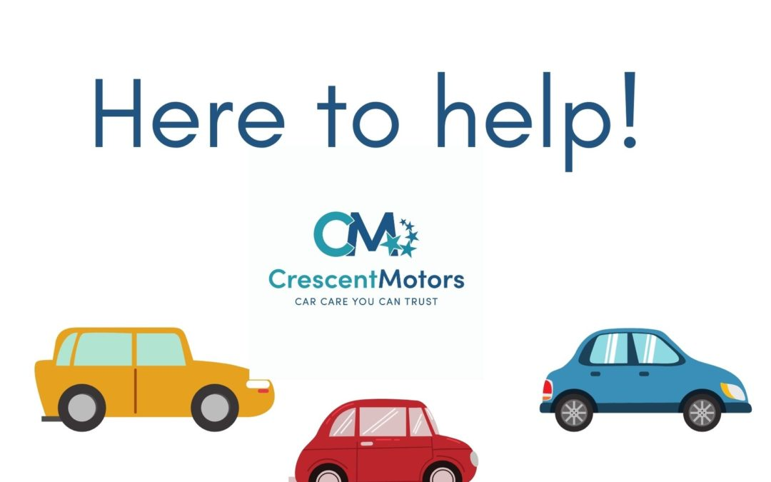 Why use Crescent Motoring Services in Burton on Trent?