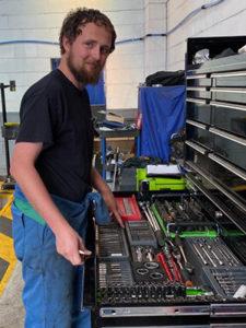 Have you met Ryan Summers at Crescent Motors?